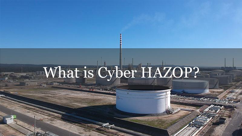 What is Cyber HAZOP?
